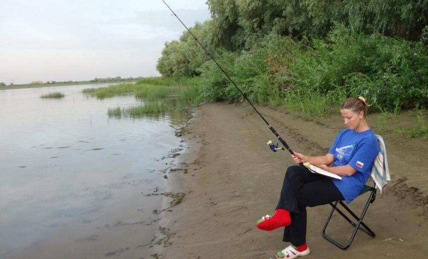 рыбалка в саратове на дому