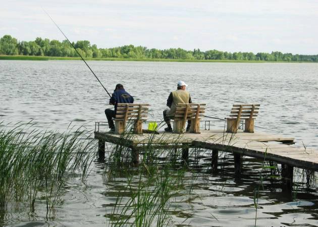 рыбалка на ахтубе в августе
